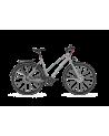 CityZen C8 - GAZELLE - Vélo urbain rapide