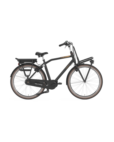 HeavyDutyNL C7 HMB - GAZELLE - Vélo électrique