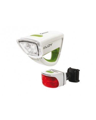 Set éclairage Sigma Eloy