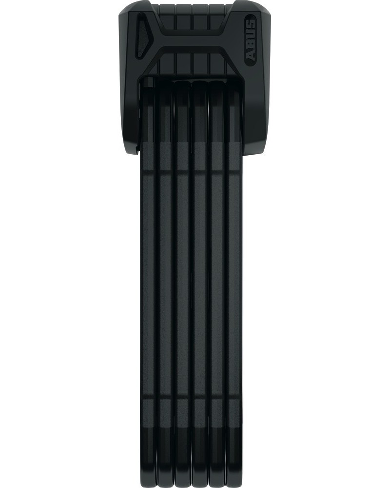 Abus Bordo Granit X Plus Big 6500/110 vouwslot zwart incl. houder