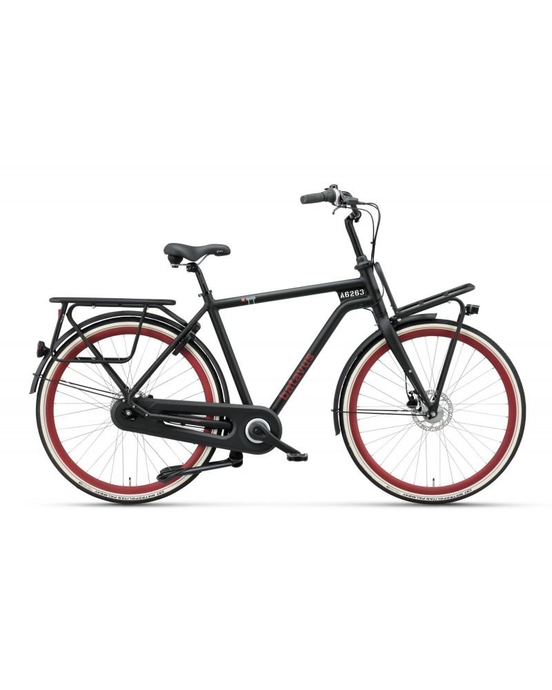 Quip extra cargo - BATAVUS - Vélo confort hollandais