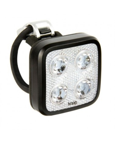 Blinder Mob Four Eyes - Knog - Eclairage avant