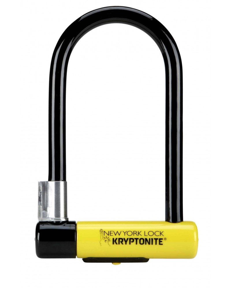 Antivol vélo U New York Lock Standard - Kryptonite