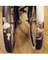 Miss Grace Art Edition - GAZELLE - Vélo de ville