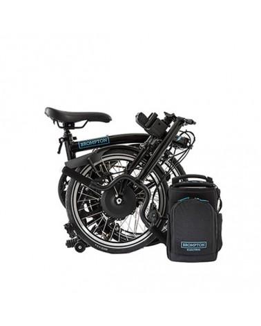 vélo pliant électrique Brompton