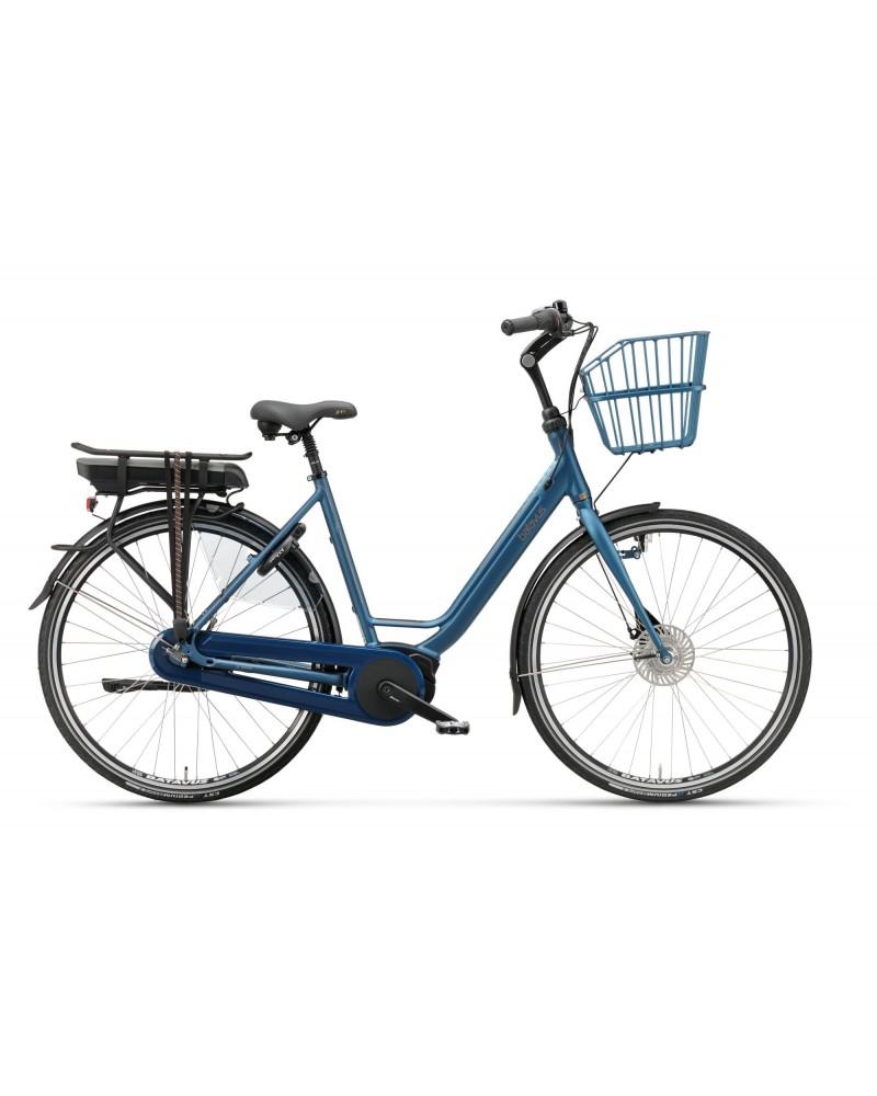 Vélo électrique Lucas E-go
