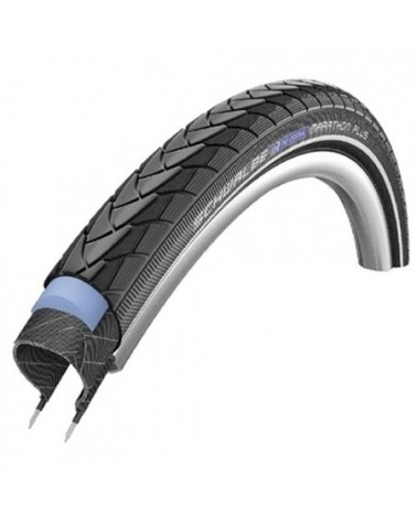 Marathon Plus Smart Guard 26X1.50 40-559 - SCHWALBE - Pneu vélo ville