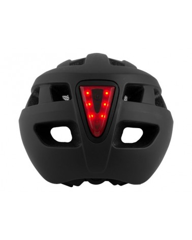 Casque de vélo AGU Civick LED