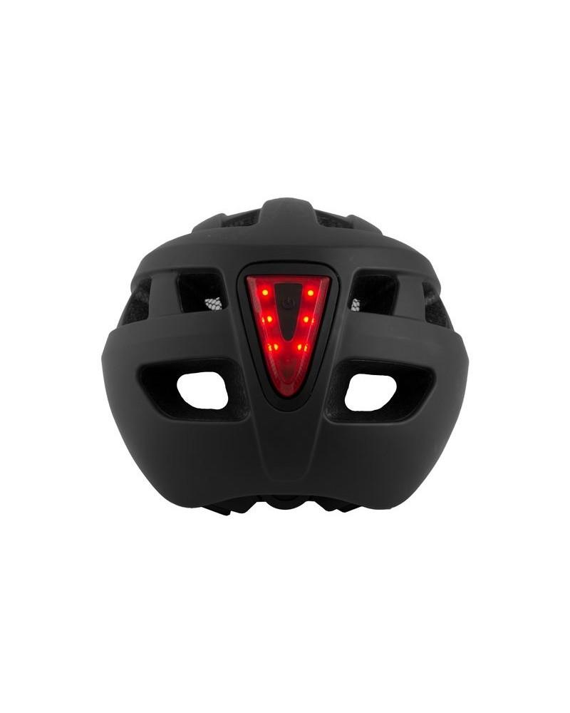 Casque vélo AGU Civick LED