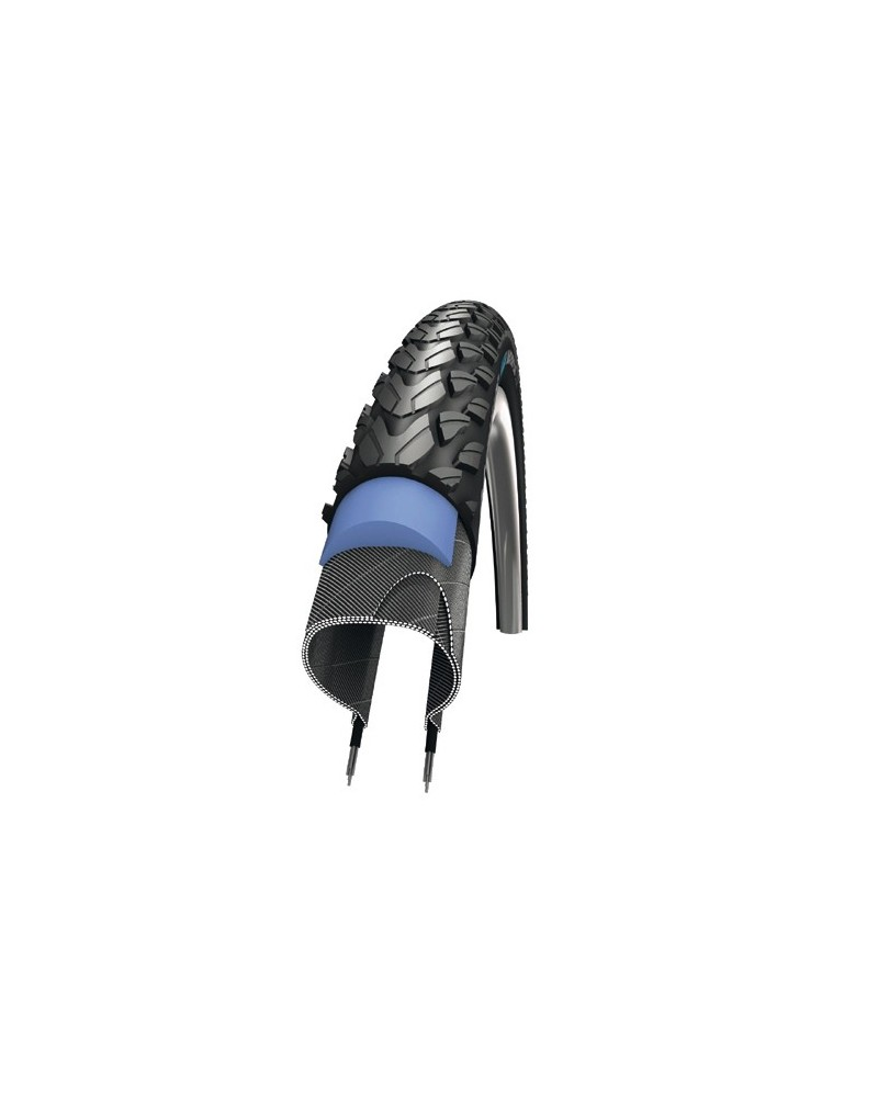 Marathon Plus Tour Smart Guard 28X1.40 37-622 - SCHWALBE - Pneu vélo ville