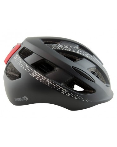Casque vélo AGU Civick LED