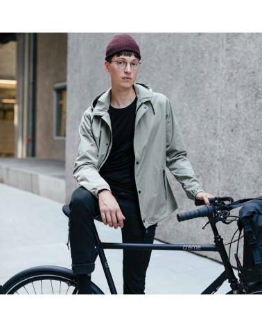 Coach Jacket - AGU - Veste pluie vélo homme