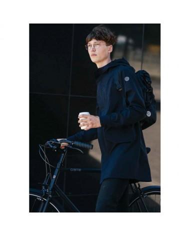 Parka vélo homme Urban outdoor - AGU