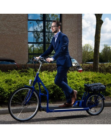 Lopifit Roadrunner 2.0 - LOPIFIT - vélo électrique