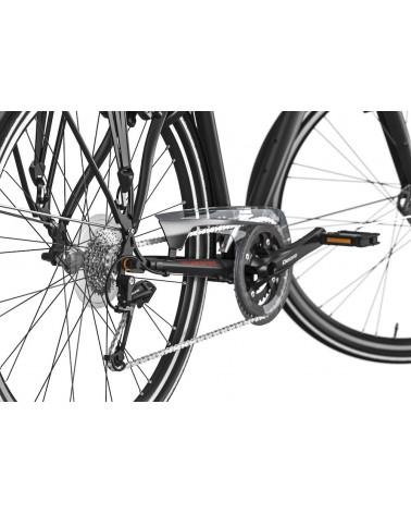 Chamonix S30 - GAZELLE - Vélo VTC