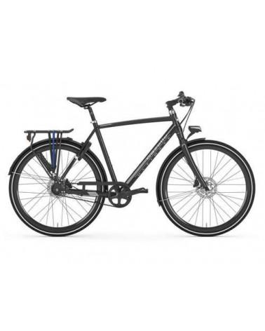 vélo Gazelle Ultimate S8 vélo VTC
