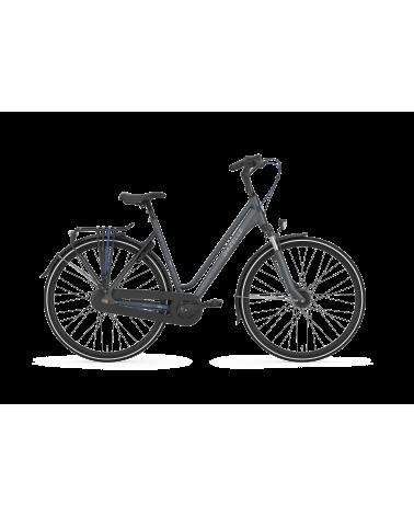 vélo de ville hollandais gazelle vento c7