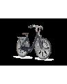 Orange C7+ - GAZELLE - vélo de ville