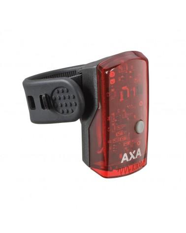 Set éclairage Axa Greenline 35 lux