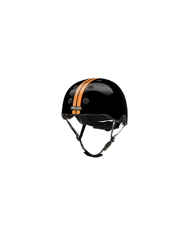 Casque vélo Melon Urban Active Stripetease