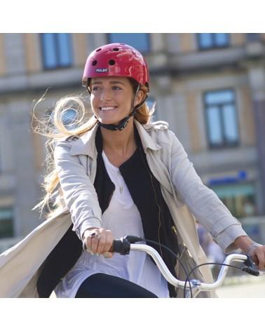 Casque vélo Melon Urban Active uni