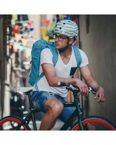 Casque vélo Melon Urban Active synapse