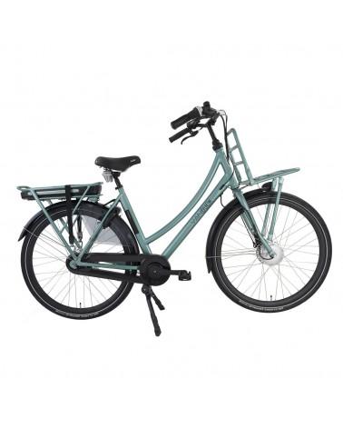 Aphrodite - VanDijck - vélo électrique porteur