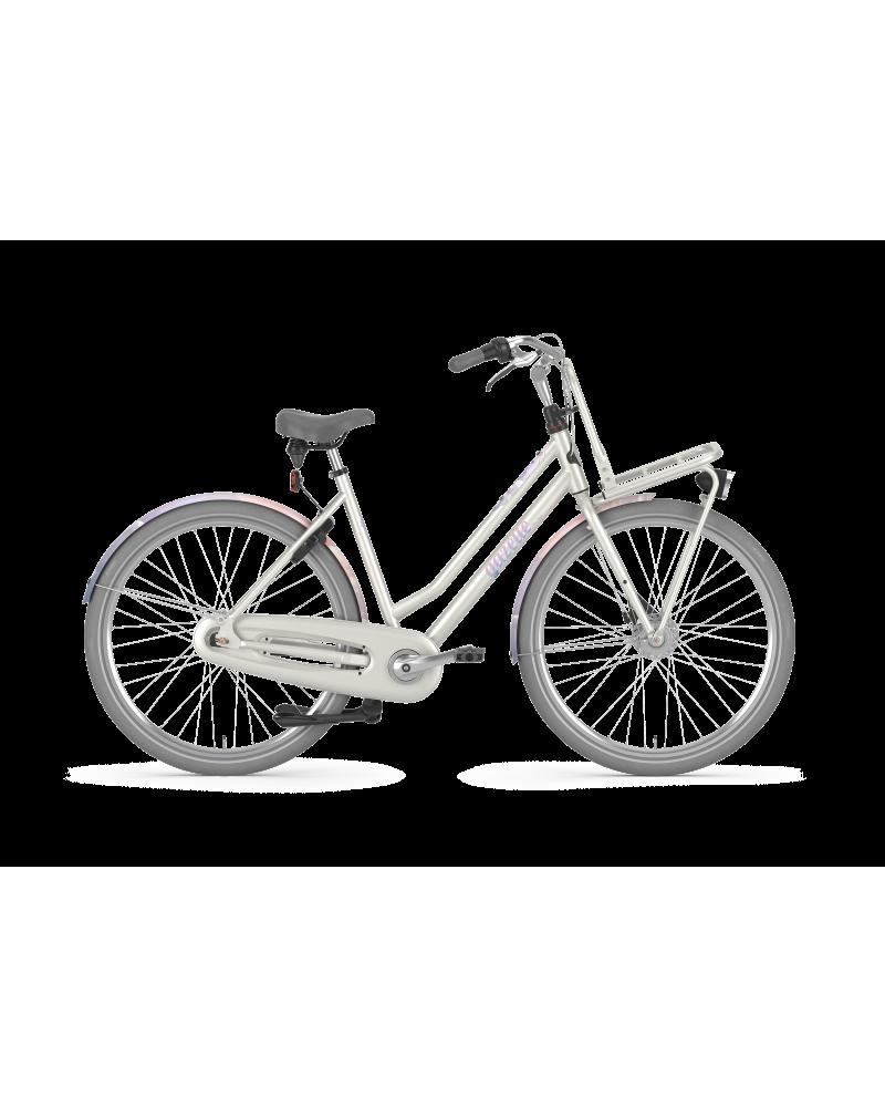 Miss Grace 7V - Gazelle - vélo hollandais