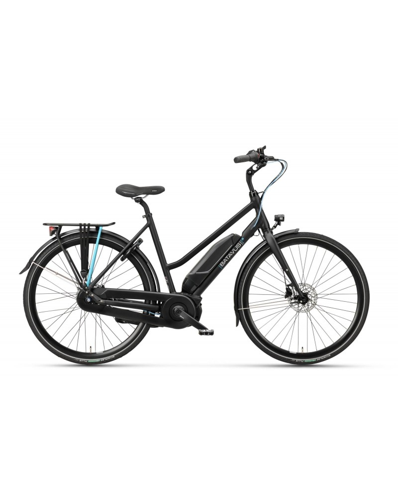 vélo ville balada Batavus Dinsdag