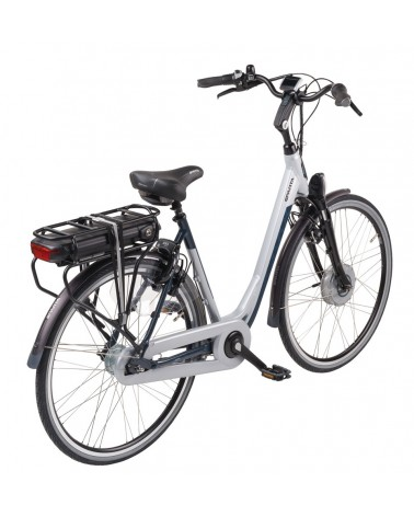 Vélo électrique 2018 Sparta F8e