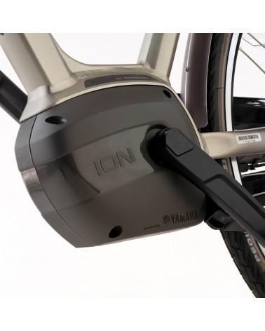 M8i LTD - SPARTA - Vélo électrique