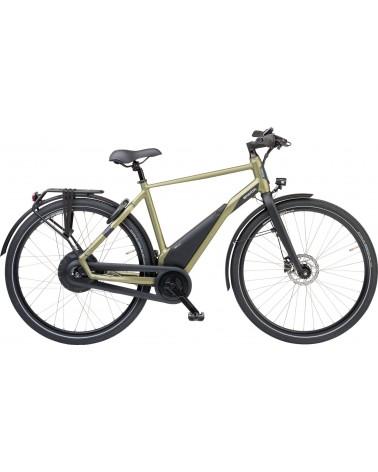 R10Ti - SPARTA - vélo électrique E-Touring