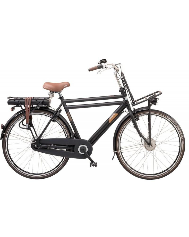 Pick up smart - SPARTA - Vélo électrique