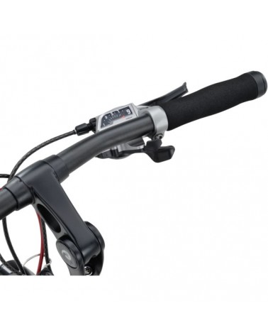 Vélo electrique Batavus Zonar ego
