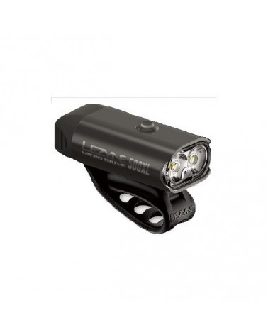 Eclairage vélo avant Lezyne micro drive 500 xl