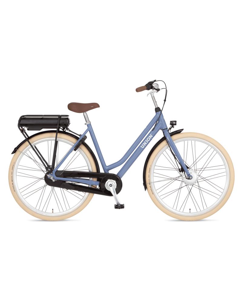 Fast - Union - vélo électrique 3 vitesses