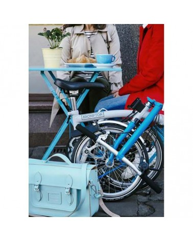 Sacoche Brompton Cambridge Satchel
