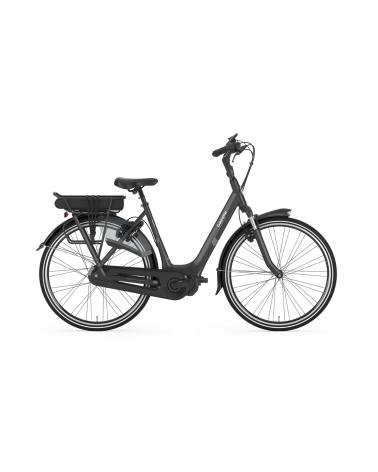 Grenoble C8 HMS - Gazelle - vélo électrique