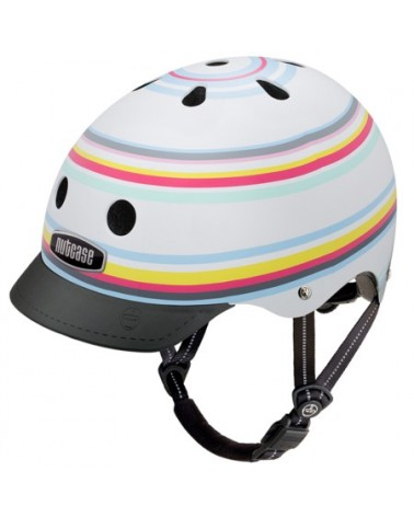 Street Beach Bound - NUTCASE - Casque vélo adulte