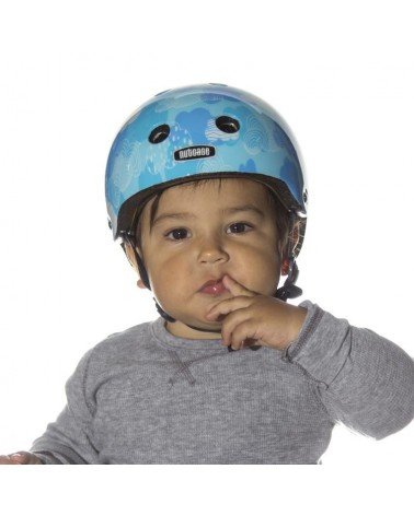 Baby Nutty Head in the clouds - NUTCASE - Casque vélo bébé (47 - 50 cm)