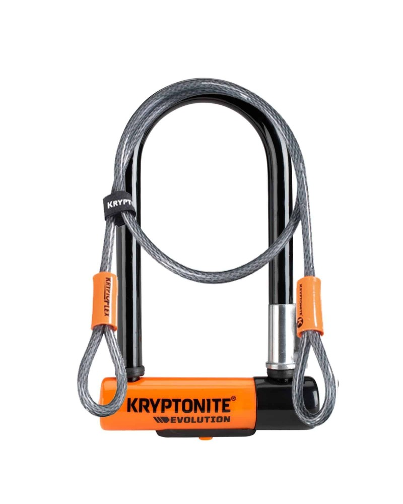 Evolution Mini 7 - KRYPTONITE