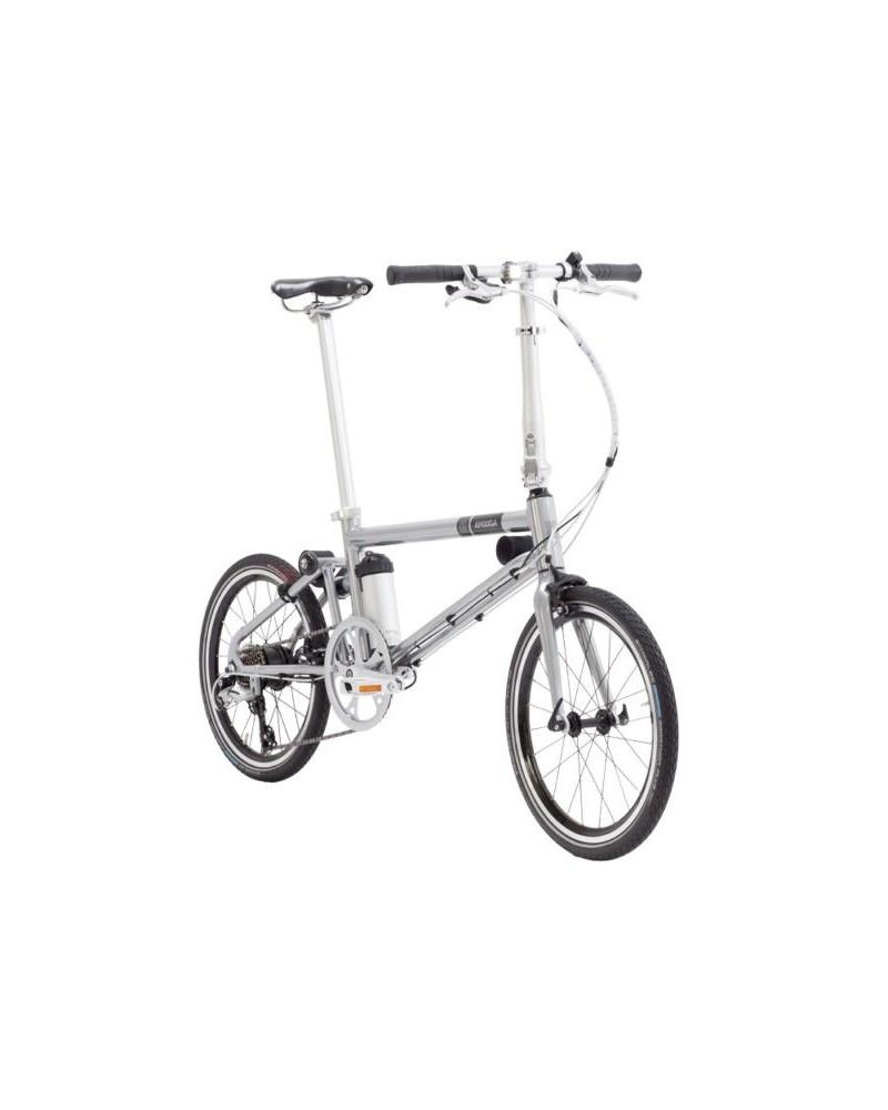 Vélo électrique Pliant Ahooga POWER +