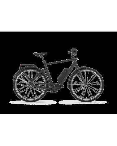 E-lite - Union - vélo électrique 8 vitesses