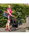 vélo ville vintage Old Dutch Batavus deluxe