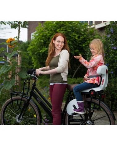 Cale-pieds pliants pour sièges enfant vélo