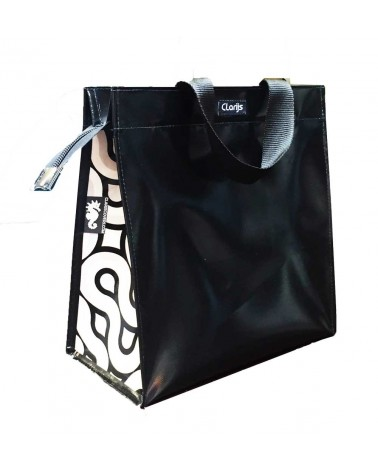 Sac de courses ZippeR Clarijs