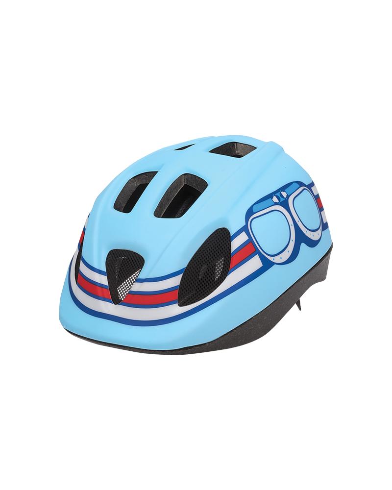 Pilot - Bobike - Casque enfant vélo