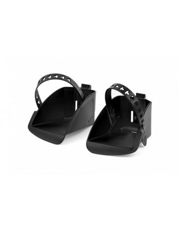 Bubbly Maxi + FF - Polisport - Siège enfant arrière (porte bagage)