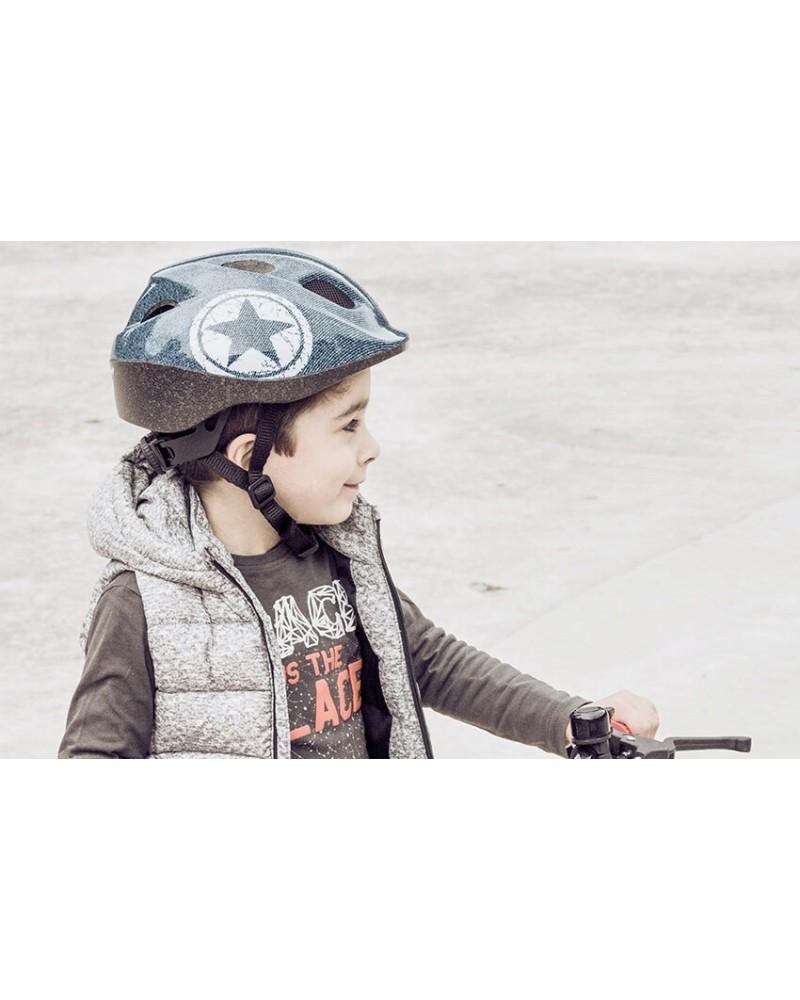 Jeans - Polisport - Casque junior vélo