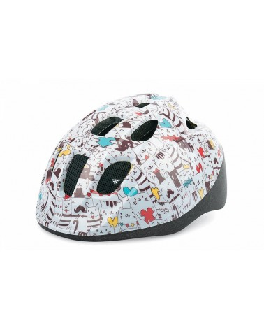 Cats - Polisport - Casque vélo junior